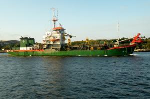 Photo of QUALITY STAR ship