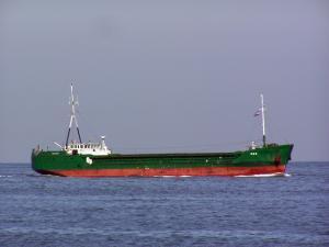 Photo of HAY K ship