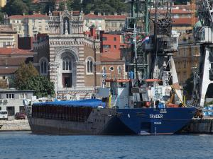 Photo of OZEL 2 ship