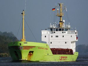 Photo of RAYAN ship