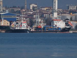 Photo of MARISA N. ship