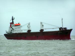 Photo of MV LOYGA ship