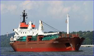 Photo of M/V LOYGA ship