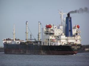 Photo of CHAMPION ADRIATIC ship