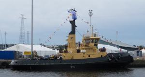 Photo of VIIKARI ship