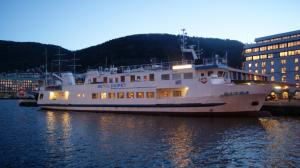 Photo of ELIESER6 ship