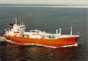 Photo of SARDINA ship
