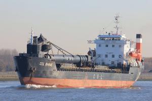 Photo of CSL RHINE ship