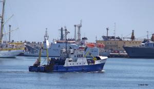 Photo of STEAUA DE MARE 1 ship