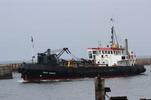 Photo of MARY ANGUS ship