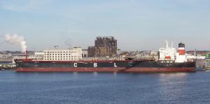 Photo of CSL ACADIAN ship