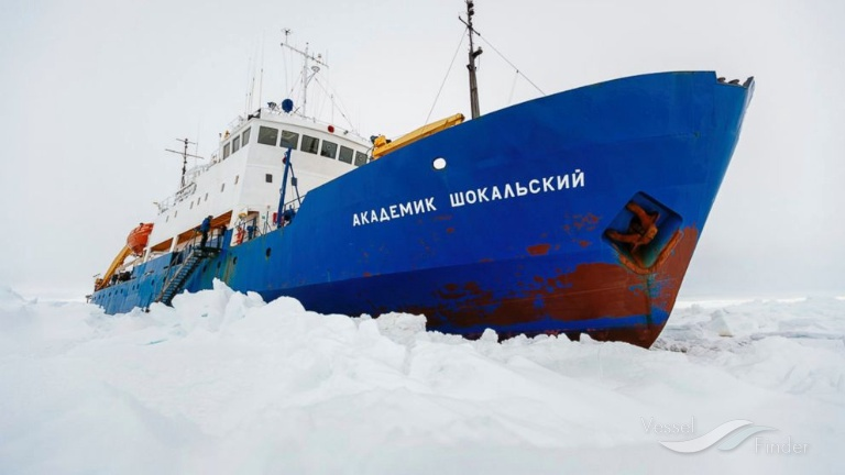 AK SHOKALSKIY photo