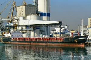 Photo of SEA WAY ship