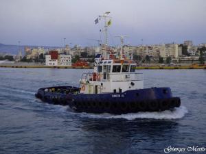 Photo of CHRISTOS XL ship