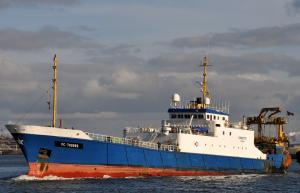 Photo of F/V SANDETTIE ship
