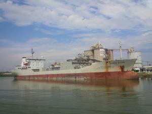 Photo of GLORIA ELENA ship