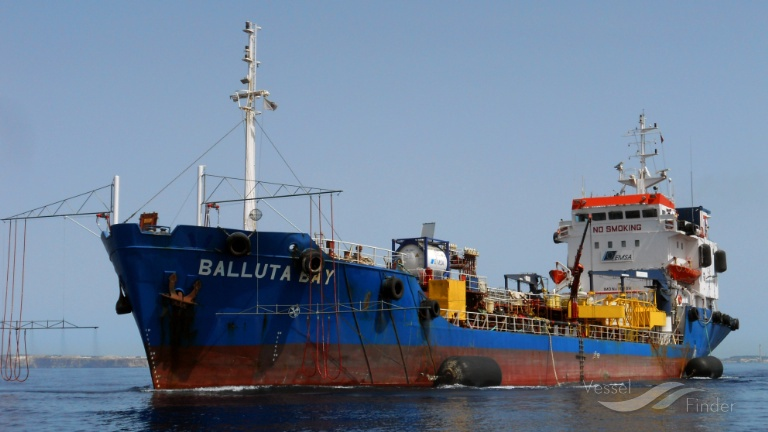 BALLUTA BAY photo