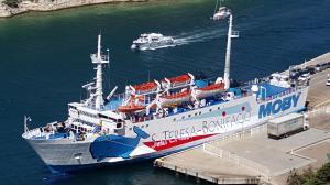 Photo of GIRAGLIA ship