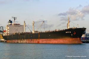 Photo of AKTI N ship