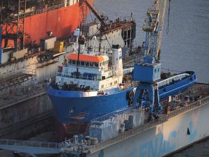Photo of BUCCANEER ship