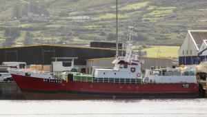 Photo of F/V MELODIE ship