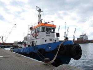 Photo of MOURNEVENTURE ship