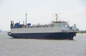 Photo of ADEL I ship