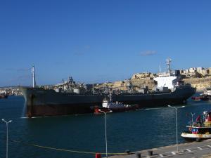 Photo of MARIANA III ship