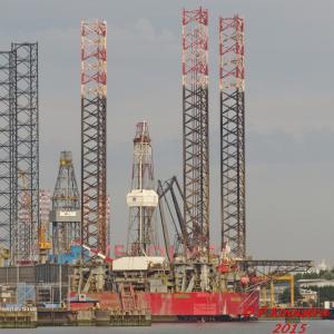 Photo of ENERGY ENDEAVOUR ship