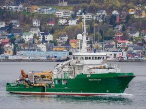 Photo of SIMON PRINCESS ship