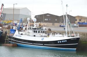 Photo of KARENANN   FR559 ship