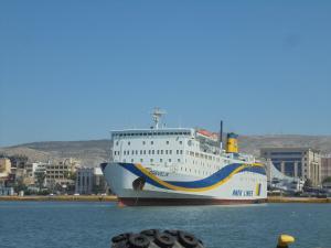 Photo of PREVELIS ship