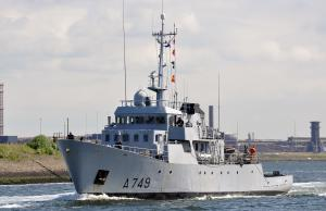 Photo of FS PANTHERE ship