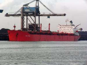 Photo of ANTOINE D. ship