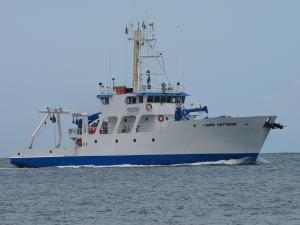 Photo of RV CAPE HATTERAS ship