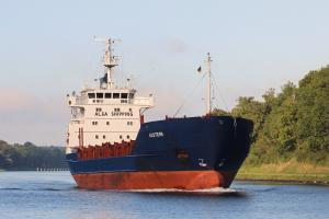 Photo of AUSTERA ship