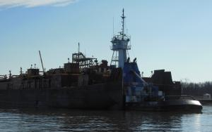 Photo of OSG COLUMBIA ship