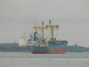 Photo of FAJARMAS ship