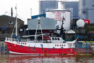 Photo of LEANNE ship