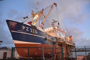Photo of F.V.SAPPHIRE 2 PZ115 ship