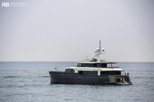 Photo of LOGICA ship