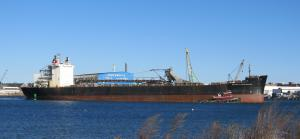 Photo of ENERGY ENTERPRISE ship