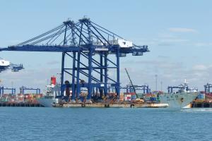 Photo of ZHEN HUA 19 ship