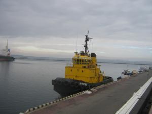 Photo of YUPITER ship