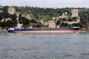 Photo of SPANIA ship