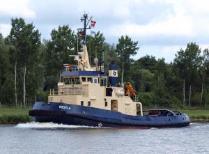Photo of BESTLA ship