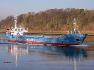 Photo of LINDO ship
