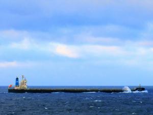 Photo of HENG SHUN DA ship