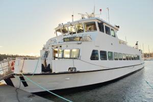 Photo of UTO EXPRESS ship