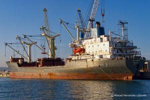 Photo of CAPTAIN P ship